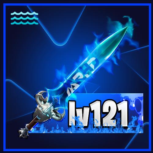 121-lama-spettrale-hot