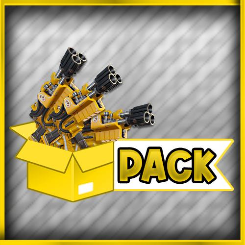 pack-hydra-mod